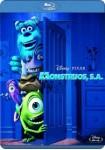 Monstruos S.A. (Blu-Ray)