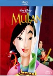Mulan (Disney) (Blu-Ray)