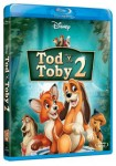 Tod y Toby 2 (Blu-Ray)