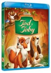 Tod y Toby (Blu-Ray)