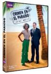 Crimen En El Paraíso - 1ª Temporada