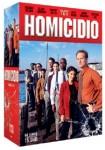 Homicidio - Vol. 1 A 5