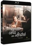 Mi Cena Con André (V.O.S.) (Blu-Ray)