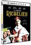 Cinemateca: El Cardenal Richelieu (V.O.S.)