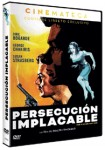Cinemateca: Persecución Implacable