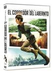 El Corredor Del Laberinto - Trilogía