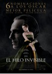 El Hilo Invisible (Blu-Ray)