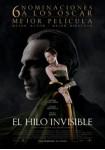 El Hilo Invisible (Blu-Ray)