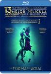La Forma Del Agua (Blu-Ray)
