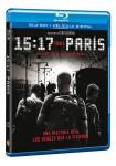 15:17 Tren A Paris (Blu-Ray)