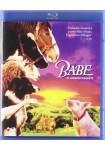Babe, El Cerdito Valiente (Blu-Ray)