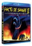 Pacto De Sangre II : La Maldición De La Bruja (Blu-Ray)