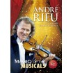 Magic Of The Musicals: André Rieu DVD