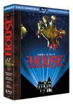 House I-II-III-IV Blu-Ray)