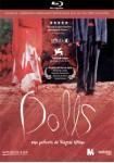 Dolls (2002) (Blu-Ray)
