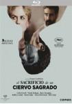 El Sacrificio De Un Ciervo Sagrado (Blu-Ray)