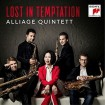 Lost In Temptation (Alliage Quintett) CD