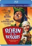 Robin De Los Bosques (Nueva Edición) (Blu-Ray)