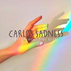 Diferentes Tipos de Luz (Carlos Sadness) CD