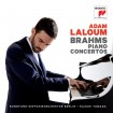 Brahms Piano Concertos (Adam Laloum) CD(2)