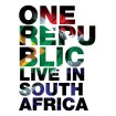 Live In South Africa (One Republic) DVD