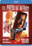 El Pacto De Berlin (Blu-Ray)