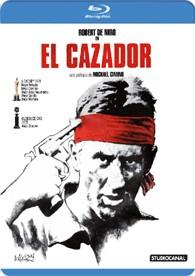 El Cazador (1978) (Blu-Ray)