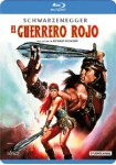 El Guerrero Rojo (Blu-Ray)