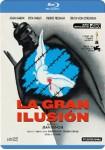 La Gran Ilusión (Blu-Ray)