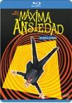 Máxima Ansiedad (Blu-Ray)