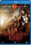 Acantilado Rojo (Blu-Ray)