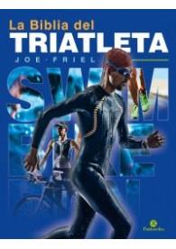 La Biblia del Triatleta (Deportes) Tapa blanda