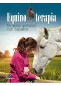 Equino Terapia (Terapias asistidas con caballos) Tapa blanda