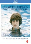 George Harrison : Living In The Material World (V.O.S) (Blu-Ray)