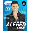 Operación Triunfo 2017: Sus Canciones (Alfred García) CD