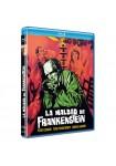 La Maldad de Frankenstein (Blu-Ray)