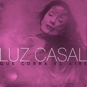 Que corra el aire (Luz Casal) CD